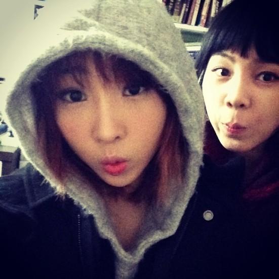 @minzy21mz: Happy 설날^^1살 추가~~ㅜㅜ